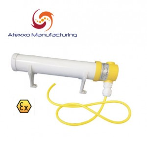 atex-electric-heater