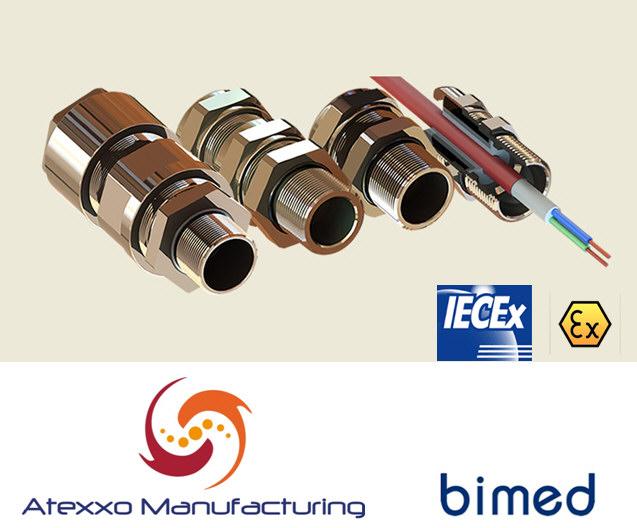 ATEX / IECEx CableGlands