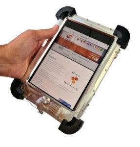Zone 1 iPad Mini 5