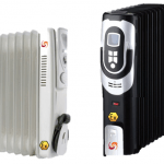 ATEX explosion-proof panel heaters