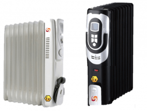 Explosion-proof-heater-ATEX