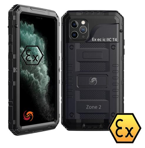 ATEX iphone 11 Explosion proof