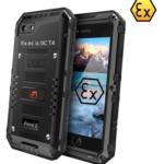 ATEX iPhone SE