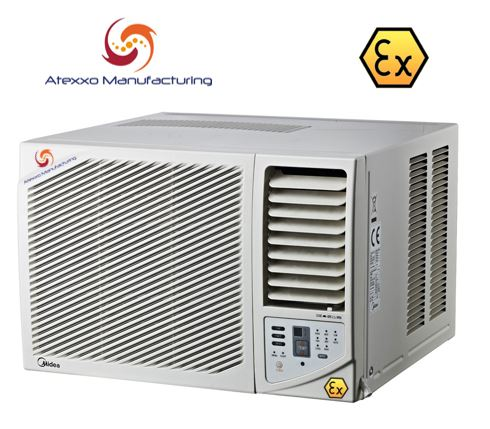 ATEX Raam Air Conditioning Unit